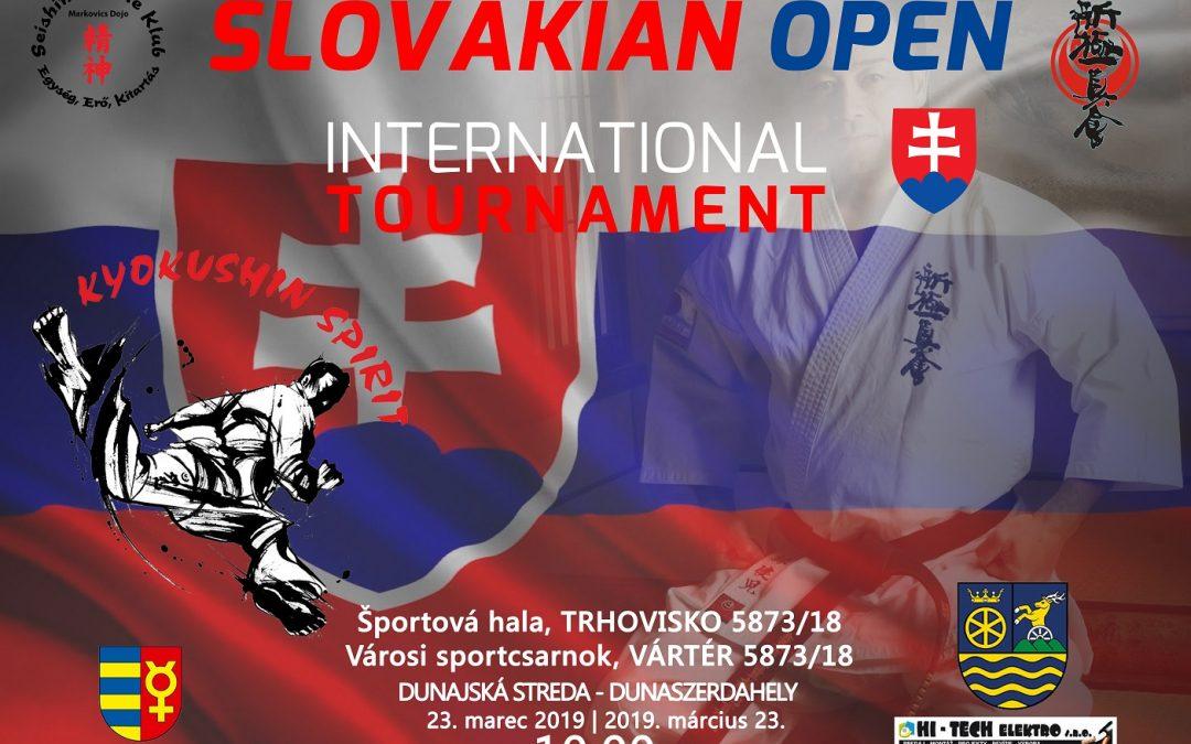 Slovakian Tour