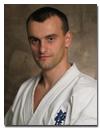Wojciech Radziewicz 5th dan - Poland