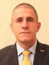 Boris Nikolov, 5th dan - Bulgaria