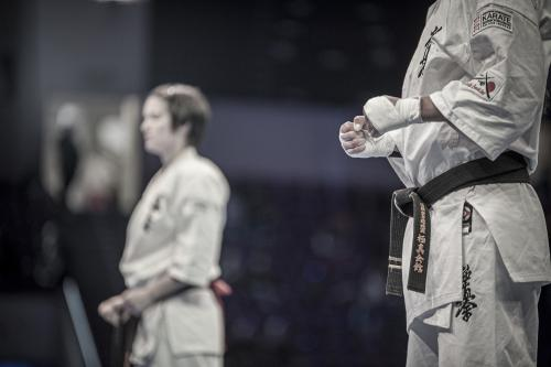 EUROPEAN CHAMPIONSHIPS 2015