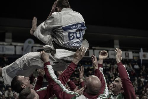 EUROPEAN CHAMPIONSHIPS 2019