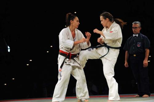 EUROPEAN CHAMPIONSHIPS KIELCE 2012