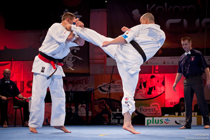THE IMPRESSIONS  FROM KOKORO CUP  2011